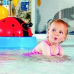 Therme Erding Kinderbereich